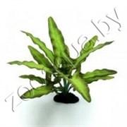 Растение шелковое Plant 035 10 см