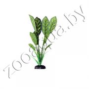 Растение шелковое Plant 036 10 см