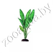 Растение шелковое Plant 037 10 см