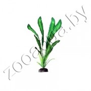 Растение шелковое Plant 046 10 см