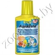 Tetra AquaSafe 250 мл — средство для создания естественных условий для рыб