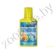 TETRA AquaSafe 100ml на 200л