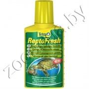TETRA ReptoFresh 100ml жидкость для ухода за водными черепахами