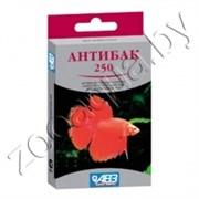 Лекарство Антибак 250, 6 таблеток