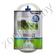 Сифон Aquael L (очиститель грунта)