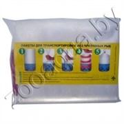 Пакеты для рыб АкваМеню 400мм  50шт