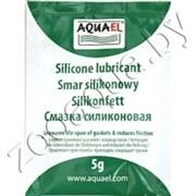 Силиконовая смазка Aquael 5 грамм.