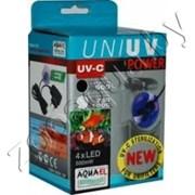 Aquael UV AS 9w (стерилизатор для Unimax-250, 500)
