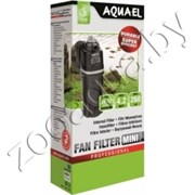 Aquael Fan-Mini (фильтр) 4.2w, 260л/ч, 30-60л