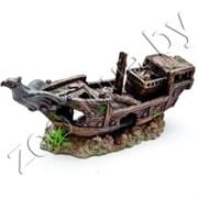 Лодка (Decor 015)