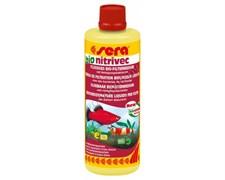 Sera BioNitrivec 50ml (биостартер) на 125л