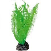 Силиконовый коралл зеленый decor 222