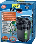 TetraTec Внешний фильтр ЕХ800 PLUS 800л/ч до 300л