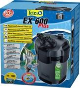 TetraTec Внешний фильтр ЕХ600 PLUS 600л/ч до 120л (240926)