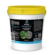 Цеолит PRIME для пресноводных аквариумов, ведро 1 литр