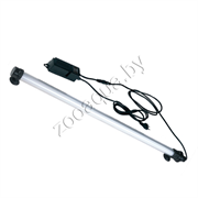 LAMP 009 Barbus Подводная подсветка. 35см,6W, 220V трехцветная