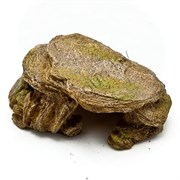 Грот для черепах, 16*9,5*6,5 см Decor 063