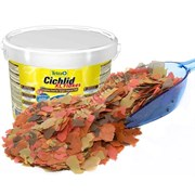 Tetra Cichlid XL Flakes (на развес)