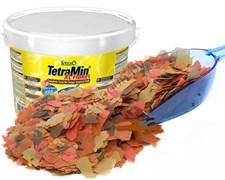 Корм на развес TetraMin XL Flakes (на развес)
