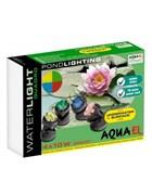 Подсветка для пруда AquaEl Quadro 4X10 вт.