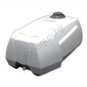 Компрессор, Hidom HD-202 4.0 W, 3.0 л/мин., двухканальный с регулятором