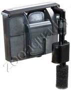 Навесной фильтр, Dophin SH-250 (KW),3.6 вт,250л./ч.,с регулятором