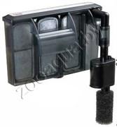 Навесной фильтр,Dophin SH-280 (KW) ,3.8 вт,280л./ч.,с регулятором