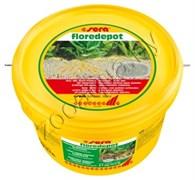 Питательный грунт Sera Floredepot 2,4кг