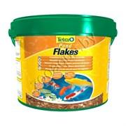 Корм для рыб TETRA Pond Flakes 10л