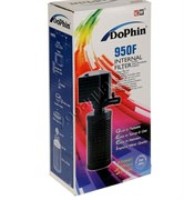 Внутренний фильтр KW Dophin 950 F ,7вт.,470л./ч.