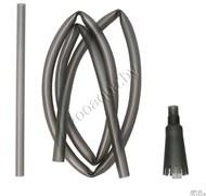 СИФОН (очиститель грунта) AquaEl (100314) серый