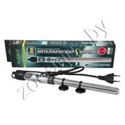 HEATER 013 Barbus(500w) Аквариумный металлический обогреватель 500 Ватт
