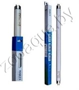 HL-T8LT-15MB  Лампа спектральная люминесцентная Т8, 15W (морская голубая), 435 мм