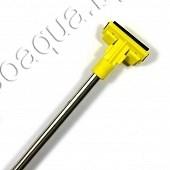 Скребок с лезвием для чистки аквариума Barbus SB-40 ручка 40 см Accessory 036