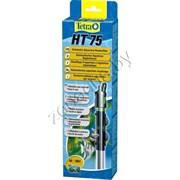 HT 75 (Tetratec) Автоматический терморегулятор 75 Вт (60 - 100 л.)