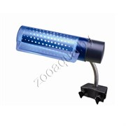 XILONG XL-13W Светильник Mini Aquarium Light 13вт синий