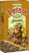 """ТОРТИЛА """"Фито""""- корм для сухопутных черепах, 170 г"""