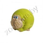 Игрушка толстая обезьянка