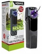 Внутренний фильтр Aquael UNIFILTER 500 UV POWER (500 л/ч)