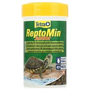 TETRA ReptoMin Junior 100ml корм для молодых черепах