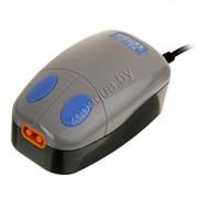 MOUSE-106 Компрессор 4,0 Вт,2,5л./мин., двухканальный с регулятором