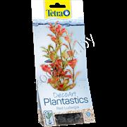 Tetra DecoArt Plantastics Red Ludvigia M/23см, растение для аквариума
