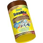 TetraMin Menu (4 вида хлопьев)100 мл