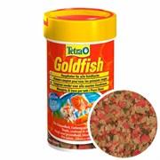 Tetra Goldfish (хлопья) 100мл.