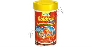 Tetra Goldfish Crisps (чипсы) 100 мл.