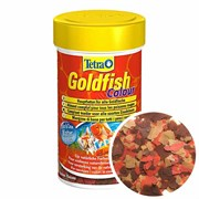 Tetra Goldfish Colour Flakes (хлопья) 100 мл. (12/144)