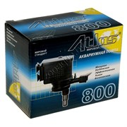 Atlas AT-800 Помпа водяная(KW) 6,6 Вт,440л./ч.,h-0.7м.с регулятором
