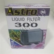 Astro AS-300 Помпа-фонтан погружная (KW) 4 Вт.,300л./ч.,h - 60 см.,с регулятором