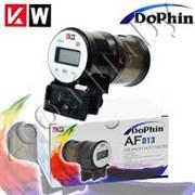 Автокормушка DOPHIN AF013 (KW) с дисплеем на 1-5 кормлений в сутки