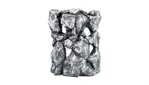 Скала №495 угловой элемент - маскировка фильтра